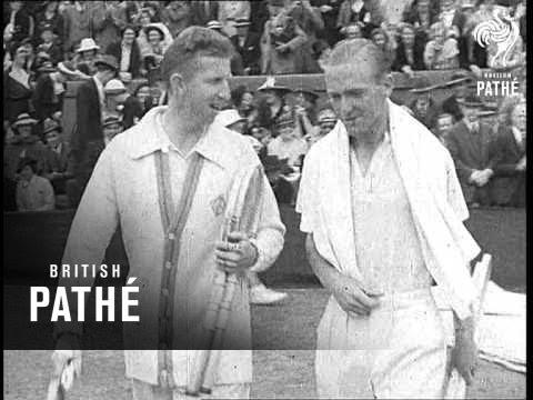 Australian Lawn Tennis Championships (1938)