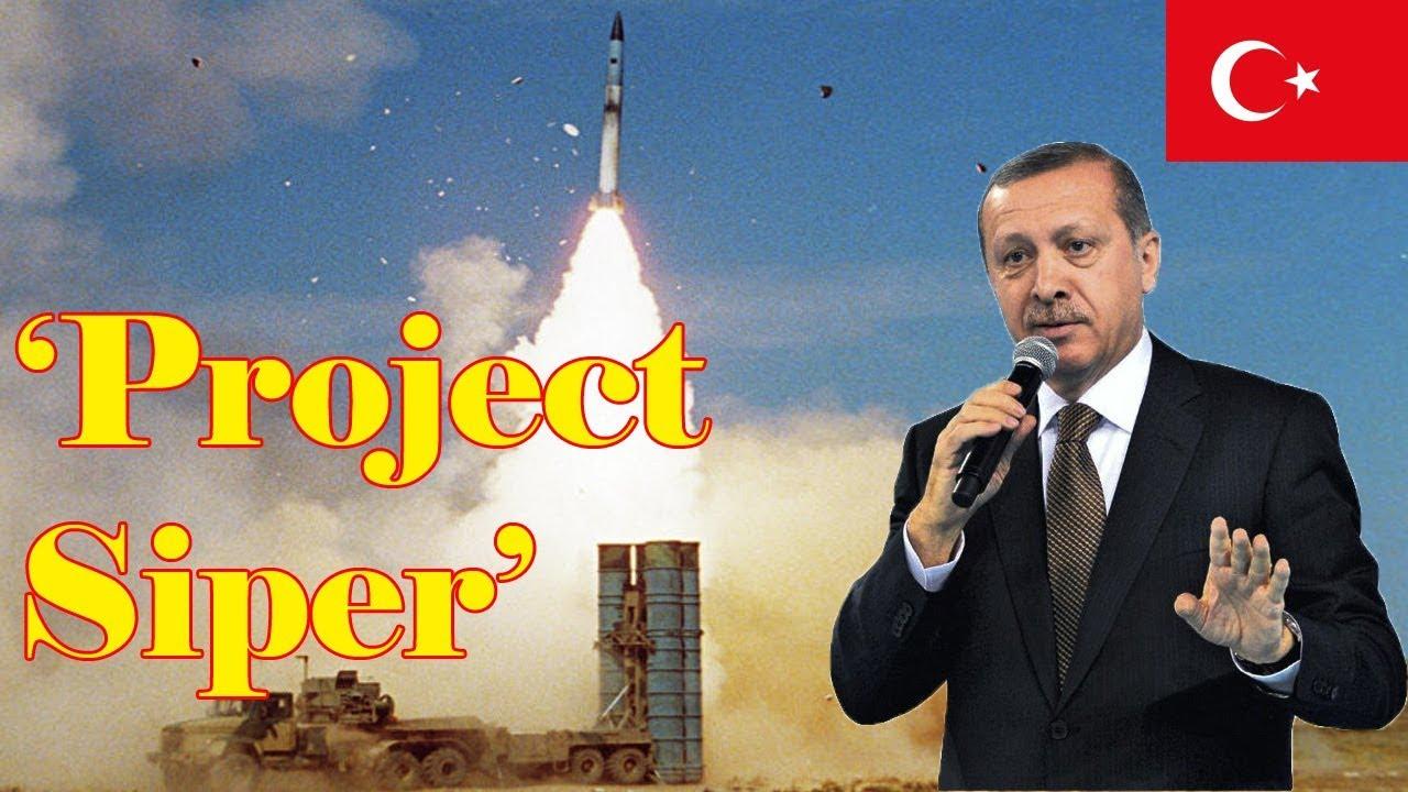 هل كسبت روسيا الكثير من تزويد تركيا بـ إس-400 ؟ Maxresdefault