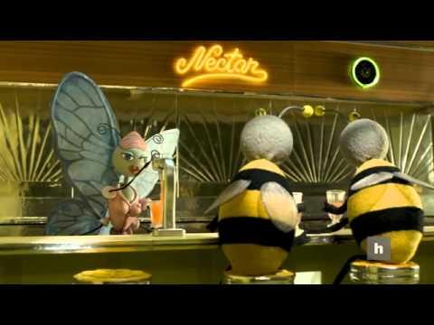 McDonalds Bee Movie 2007 - YouTube