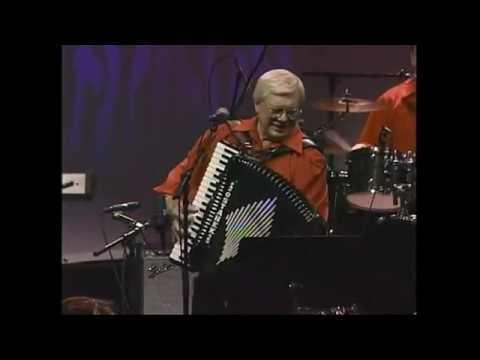 Too Fat Polka - Walter Ostanek, Brian Sklar and the Western Senators - Polkarama!