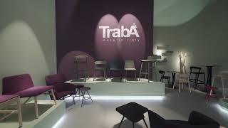 TRABA - Salone del Mobile 2018