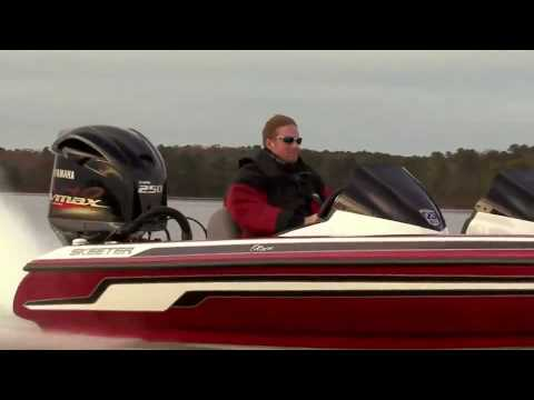 2010 Skeeter FX Series Introduction