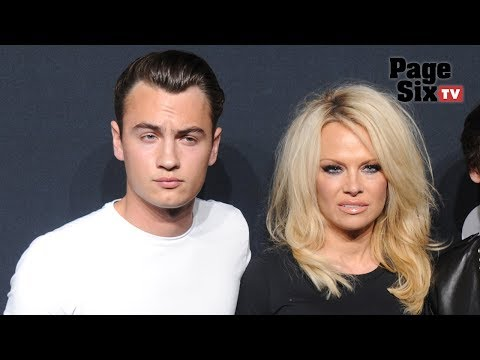 Pamela Anderson and Tommy Lee's son joins 'The Hills'