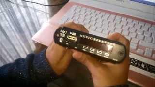 modulo bluetooth de audio para equipos, amplificadores sonido inalambrico atravez de bluetooth