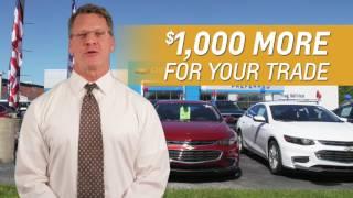 Preferred Has It (B) | Preferred Chevrolet Buick GMC