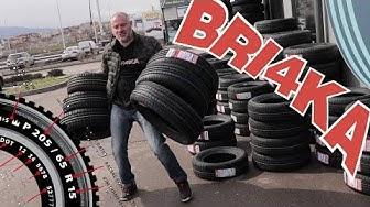 Гуми – зимни и летни. Какво трябва да знаем за тях |Bri4ka.com | 6plus.bg