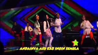 Ceria Popstar 3: Popstar Karaoke - Pasqa (Hantu Atau Buaya)