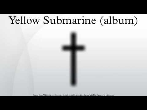 Yellow Submarine (album)
