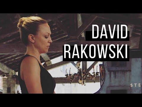 Kara Huber - Rakowski Etude #68 Absofunkinlutely