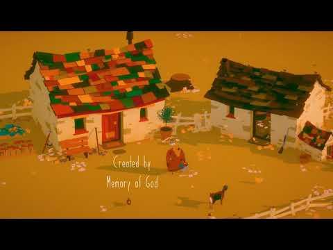 The Stillness of the Wind Announce Teaser Trailer