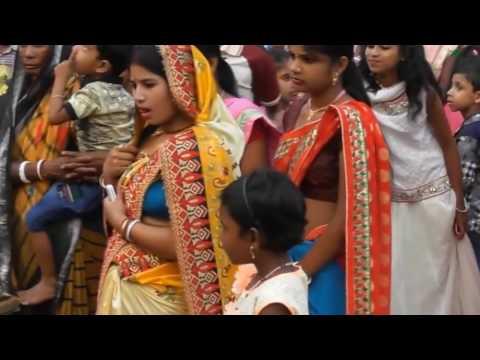 CHARAK PUJA SENSELESS AFTER DANCING ঢাকের তালে নেচে ভক্তরা সংজ্ঞাহীন Part 2