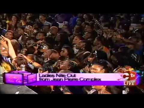 Bunji Garlin & Fayann Lyons Live From Jean Pierre Complex ( T&T )