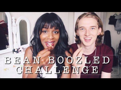 BEAN BOOZLED CHALLENGE WITH ELIOT
