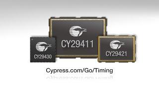 High Performance Programmable Oscillator