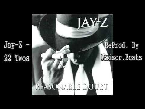 Jay-Z - 22 Twos [Instrumental Remake] (Prod. by Kaizer)