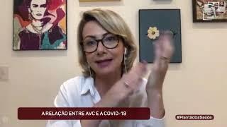 Entrevista Plantão da Saude Coronavírus Gazeta