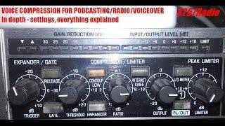 Video Compressors and podcasting radio voice compression (english) download MP3, 3GP, MP4, WEBM, AVI, FLV Juni 2018