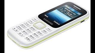 Samsung Guru 1200 Price, Features, Review