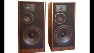 JBL LX55,tuyệt phẩm nghe nhạc vàng, nhạc ngoại, chất đến từng chi tiết|Nguyên Hùng Audio