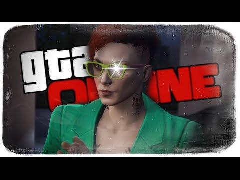 GTA ONLINE - НОВЫЙ ДИДЖЕЙ В КЛУБ БРЕЙНА #376