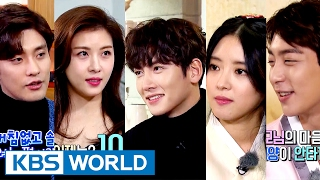 Video Entertainment Weekly | 연예가중계 - Ji Changwook, Hyunwoo, Lee Seyoung [ENG/CHN/2017.01.30] download MP3, 3GP, MP4, WEBM, AVI, FLV Agustus 2018