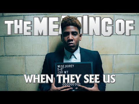 """The Meaning Of"" When They See Us - Ep88"