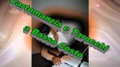 CARTOMANZIA BASSISSIMO COSTO DA CELLULARE 899 96 98 10