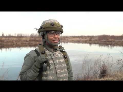 Us Army Resume