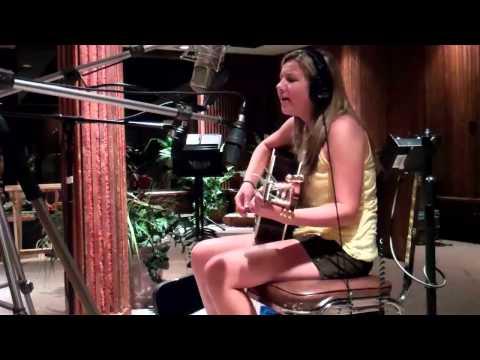 Made To Worship (Chris Tomlin) Cover by Madison Nolan