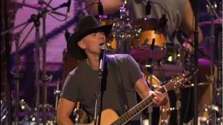 Kenny Chesney - Back Where I Come From (Live at Farm Aid 2005)
