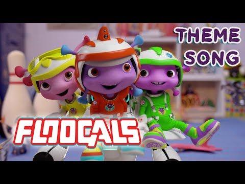Floogals, Kids Songs: Fans Sing The Floogals Theme Song! | Universal Kids