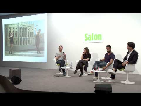 Salon | Artist Talk | Le Mouvement: An Exploration of Performance in Public, Urban Space