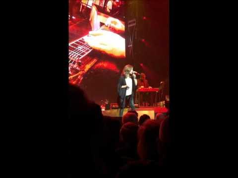 Martina McBride @ Louisville Palace 2/4/17