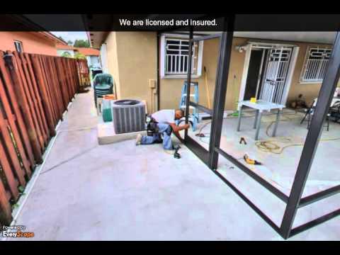 Juan Screens and Aluminum Roofs | Miami, FL | Screen Enclosures