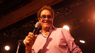 Huey Lewis and the News - Hip to Be Square – Mill Valley Film Festival Benefit Show