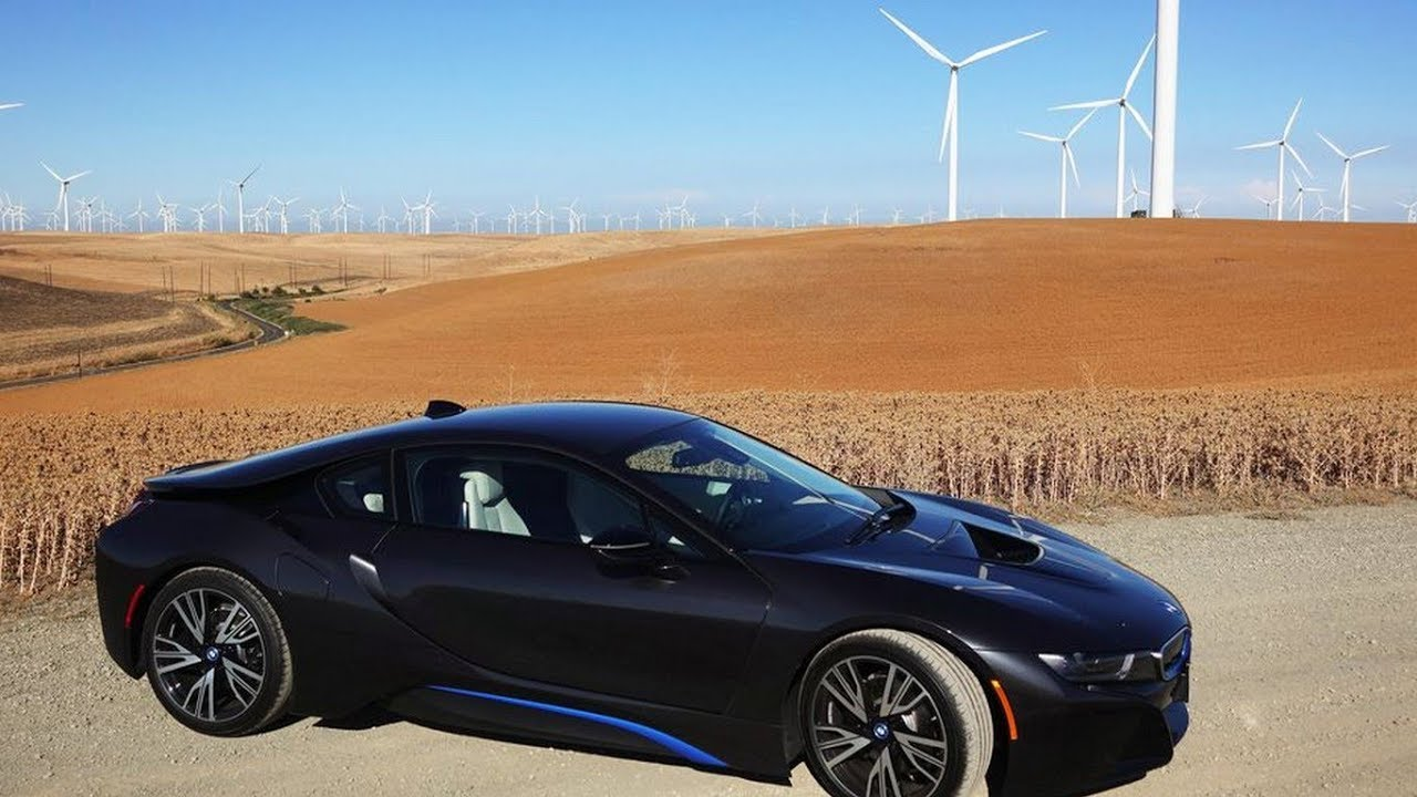 Look This 2018 Bmw I8 Spyder Price And Review You
