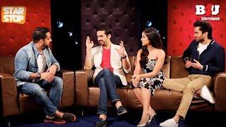 Lashtam Pashtam | Samar Viramni, Ishita Dutta, Vibhav Roy | B4U Star Stop