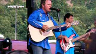 "Diamond Rio - ""Love a Little Stronger"""