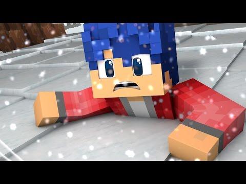 Snowed Inside!   Minecraft MyStreet [Ep.12 Minecraft Roleplay]