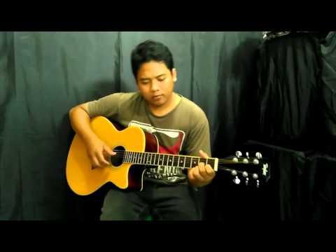 Kolam Susu Guitar Instrument By Nopex