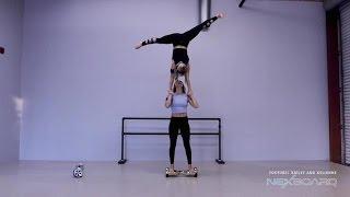 Sorry - Acrobatic Hoverboard Dance Cover / @justinbieber