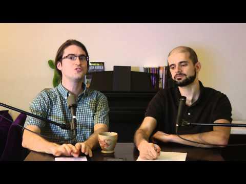 GeekNights Presents: Utena Episode 01 - Pay Attention