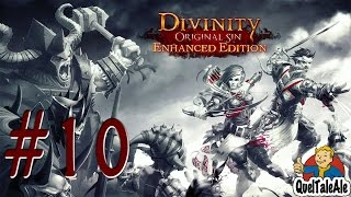 Divinity Original Sin Enhanced Edition - Gameplay ITA - Walkthrough #10 - Nuovi indizi