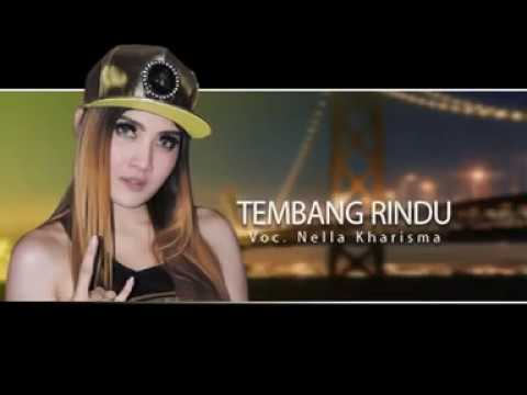 Nella Kharisma - Tembang Rindu (Official Music Video) - The Rosta - Aini Record
