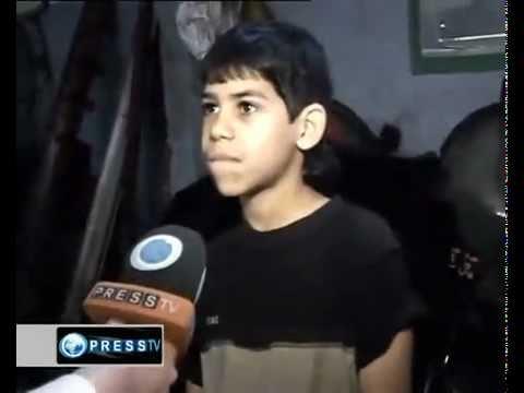 Child Slave Labour in Lebanon