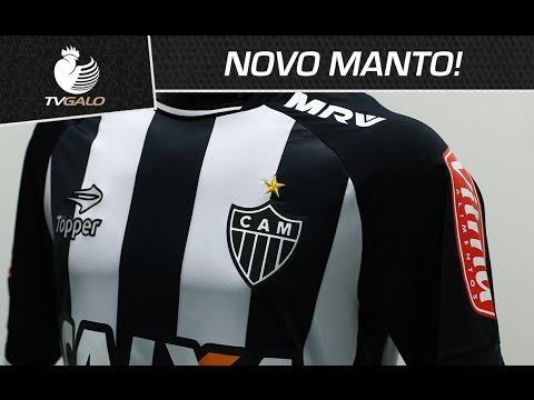 02 01 2017 Novo Manto do Galo - YouTube 1ed0c8b6c9b8c