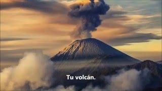 Love of lesbian, Bajo el Volcán (letra)