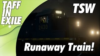 Train Simulator World | Misty Evening in Autumn