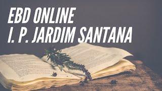Panorama do Novo Testamento (Parte 8: As três cartas de João)