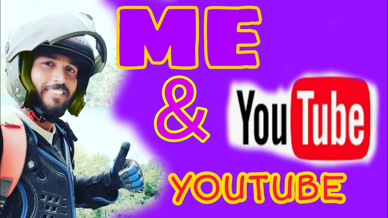 ME AND MY YOUTUBE | MR Asad
